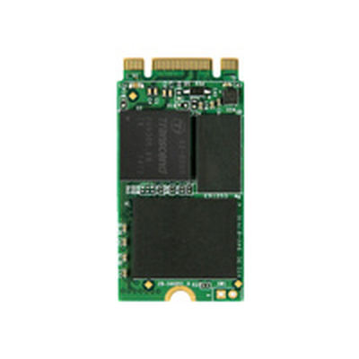 Transcend MTS400 - 128 GB SSD M.2 Card - 42mm