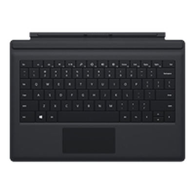 Microsoft Surface Pro 4 Type Cover 1725 - Schwarz - Reprint