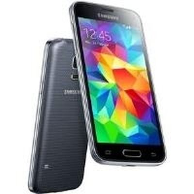 Samsung GALAXY S5 Mini - Charcoal Black - 1. Wahl