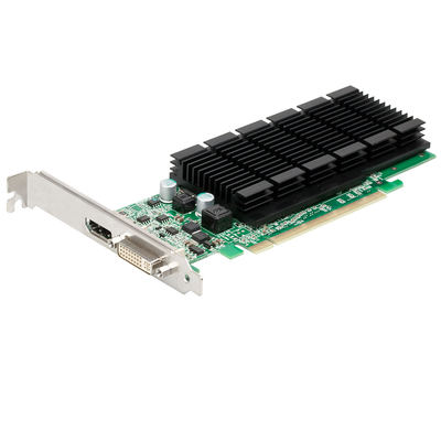 Nvidia Geforce 405 DP - 512MB DDR3 - 1xDVI/1xDisplayport