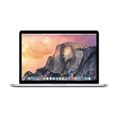 "Apple Macbook PRO Retina 15"" - A1398 - B-Ware (Staingate) Staingate"