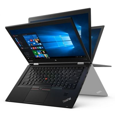 Lenovo ThinkPad X1 Yoga 2nd - 20JD002JGE