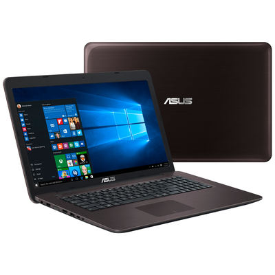 ASUS - X756UB-TY028T