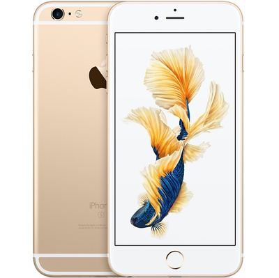 Apple iPhone 6s Plus - 64GB - Sim Lock frei - Gold