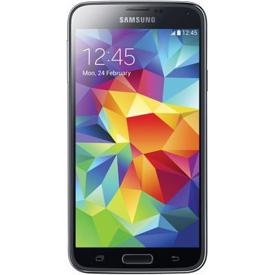 Samsung GALAXY S5 - Charcoal Black - LTE - 16 GB - 2. Wahl