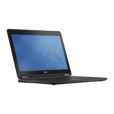 Dell Latitude E7250 - Touch