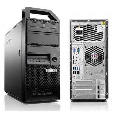 Lenovo ThinkStation E32 - 30A0S0H902