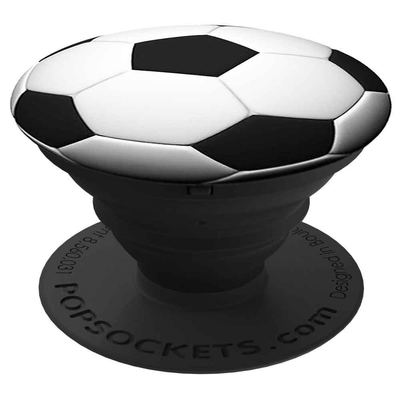 Popsocket - Soccer Football