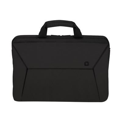 "Dicota Slim Case EDGE 12-13.3 "" - Schwarz"