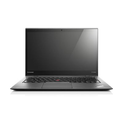 Lenovo ThinkPad New X1 Carbon - 20A8S1SH01