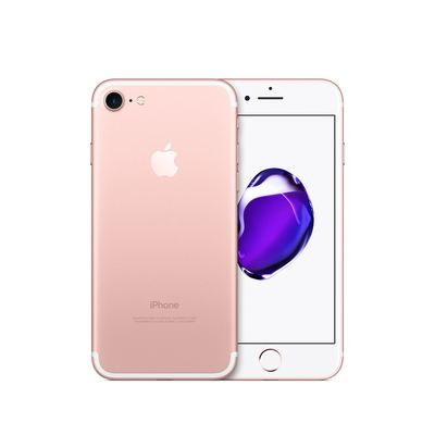 Apple iPhone 7 128GB - RoseGold - 1. Wahl