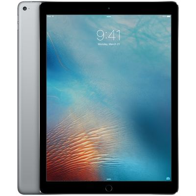 "Apple iPad Pro 12,9"" 2. Generation - 256GB - Cellular - spacegrau"