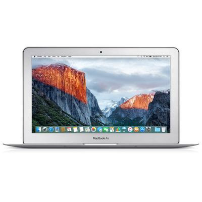 "Apple Macbook Air 11"" - A1370 - 2. Wahl"