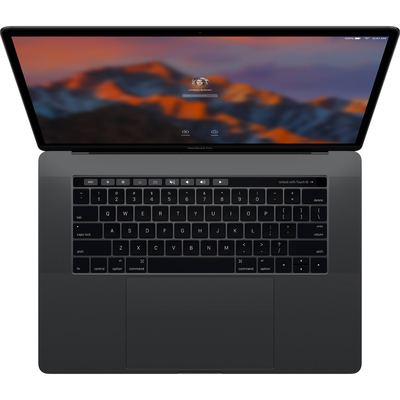 "Apple Macbook PRO Retina 15"" - A1707 - Spacegrau"