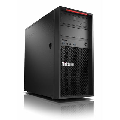Lenovo ThinkStation P520c Tower - 30BX000MGE