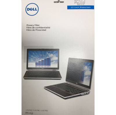 DELL PRIVACY FILTER 12,5'' (N3T6D)