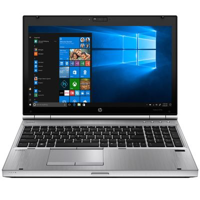 HP Elitebook 8570p - 2. Wahl