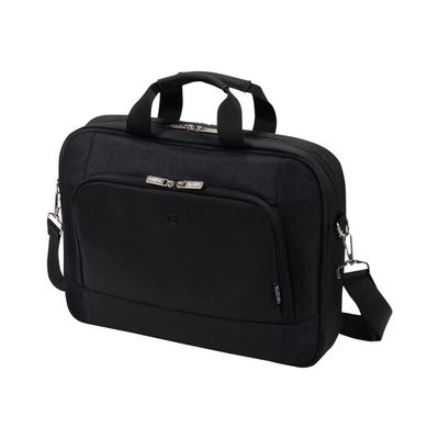 DICOTA Top Traveller BASE 33-35cm 13-14,1Zoll black