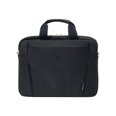 Dicota Slim Case BASE 33-35cm 13-14,1Zoll black
