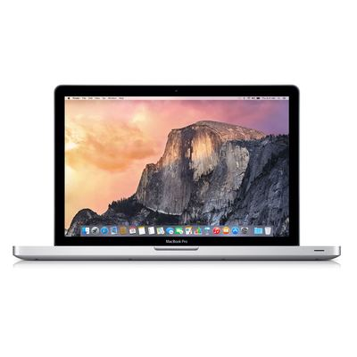 "Apple Macbook PRO 13"" - A1278 2,7Ghz - 8GB RAM - 500GB HDD - 1. Wahl"
