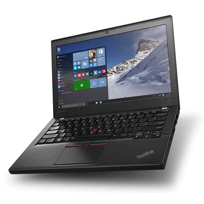 Lenovo ThinkPad X260 - 20F5S1HQ09