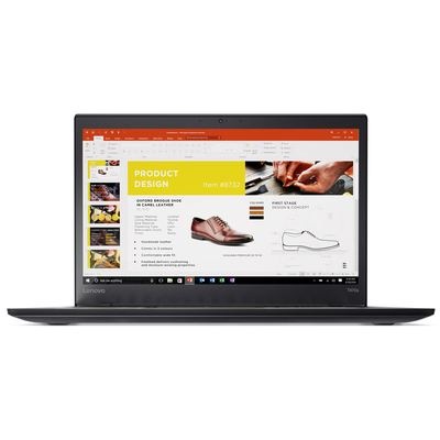Lenovo ThinkPad T470s - 20HGS1FT0Q