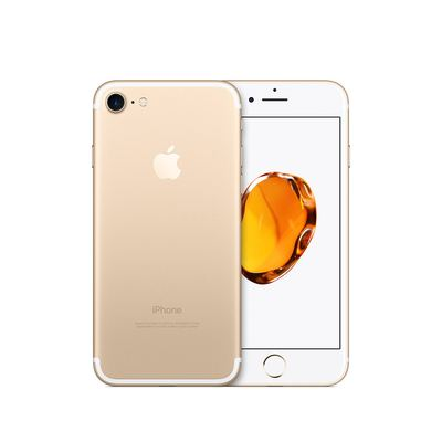 Apple iPhone 7 - 32GB - Sim Lock frei - Gold - 2. Wahl