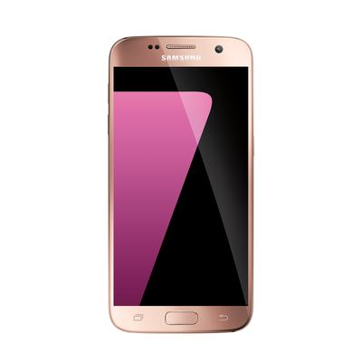 Samsung Galaxy S7 - 32GB - Rose - 2. Wahl