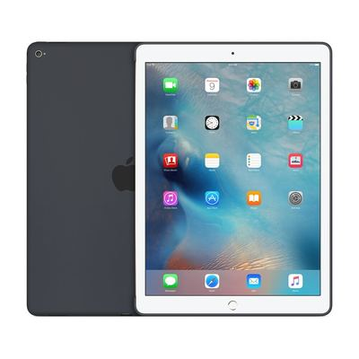 Apple iPad Pro Silicone Case Charcoal Grey