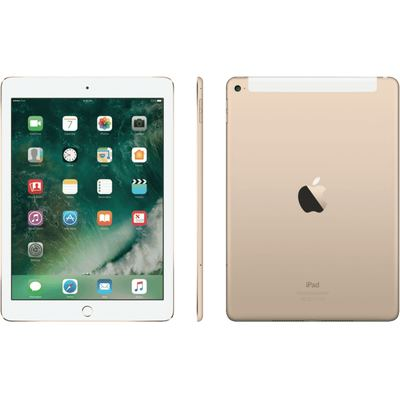 Apple iPad Air 2 - 128GB - WiFi + Cell - Gold - 1. Wahl