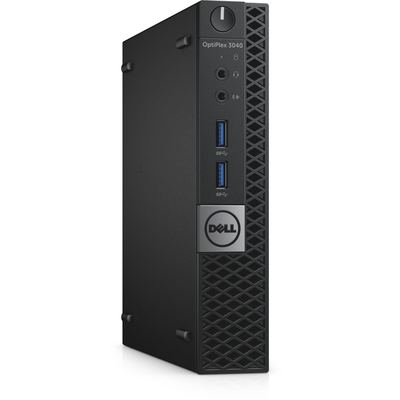Dell Optiplex 3040 MFF