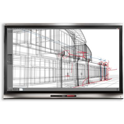 "SMART Board 8055i-G5 - 55"" (139cm)  Touchscreen LED Display"