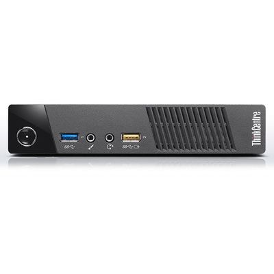 Lenovo ThinkCentre M92p Tiny - 3238-AJ6 - 512GB SSD