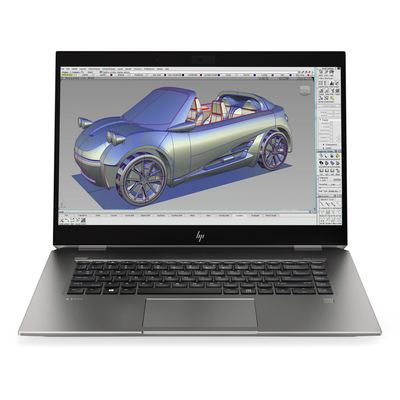 HP ZBook Studio G5 (4QH99EA#ABD)