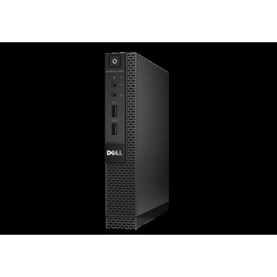 Dell Optiplex 3020 MFF - 2.Wahl