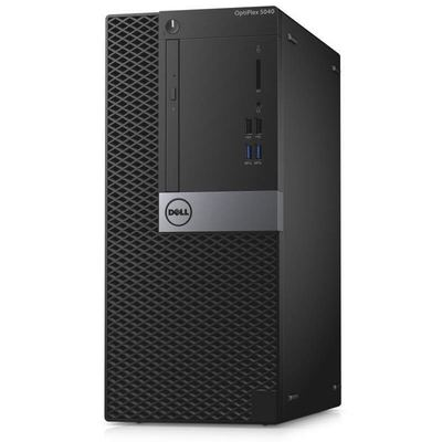 Dell Optiplex 5040 - 8GB - 500GB HDD