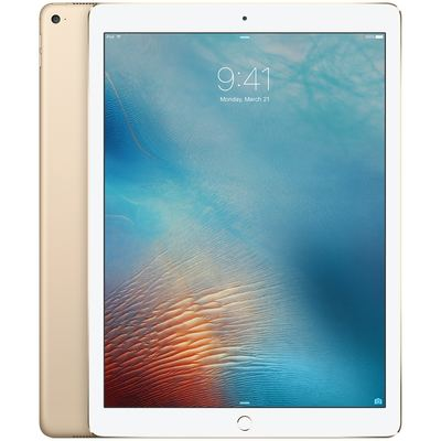 "Apple iPad Pro 12,9"" 2. Generation - 256GB - Gold"