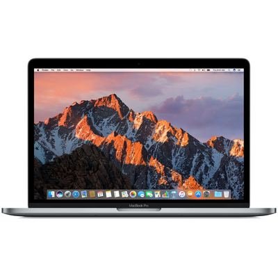 Apple MacBook Pro 13 Retina - i7 - A1706 - Touchbar - Late 2016 3,6 GHz - 16 GB RAM - 512 GB SSD - Space Grau - 1. Wahl