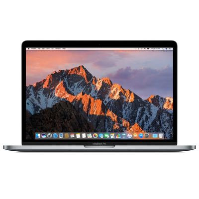 Apple MacBook Pro 13 Retina - i5 - A1708 - Mid 2017 16 GB RAM - 512 GB SSD - Space Grau - 1. Wahl