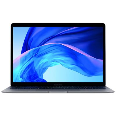 Apple MacBook Air 13 Retina - i5 - A1932 - Late 2018 8 GB - 128 GB SSD - Space Grau - 2. Wahl