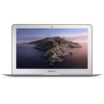 "Apple MacBook Air 11"" - A1465 64 GB SSD - 2. Wahl"