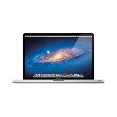 "Apple MacBook Pro 17"" - A1297"