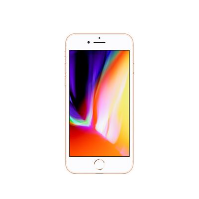 Apple iPhone 8 64GB (Japan Version) - Gold - Normale Gebrauchsspuren