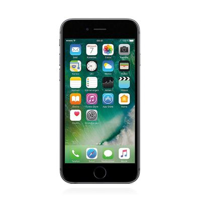 Apple iPhone 6s 32GB - Space Grau - 1. Wahl