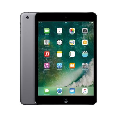Apple iPad Mini 2 Retina - 16GB - WIFI - Space Grau - 1. Wahl