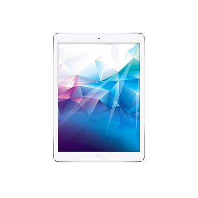 Apple iPad Air - 32 GB - WiFi + Cell - Silber - 1. Wahl