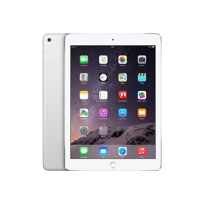 Apple iPad Air 2 - 64 GB - WiFi - Silber - 2.Wahl