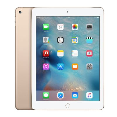Apple iPad Air 2 - 128 GB - WiFi + Cell - Gold - 2. Wahl