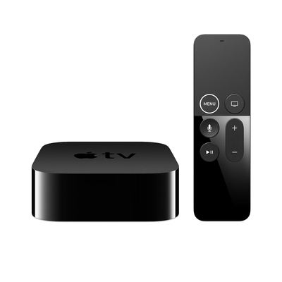 Apple TV 4K HDR - 32GB