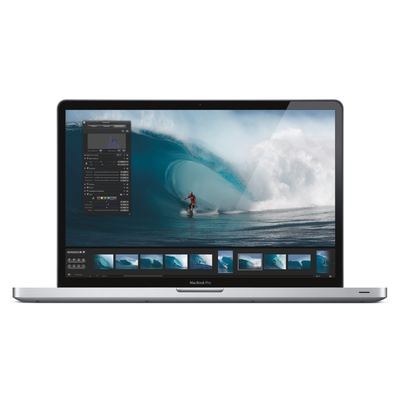 "Apple Macbook PRO 15,4"" - A1286 2,3Ghz - 2. Wahl"